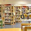 Bibliotheque du Merlan