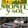 MonteySol (casas rurales en malaga)