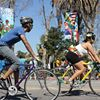City of Carson Master Plan of Bikeways Project