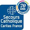 Secours Catholique du Rhône