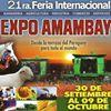 """EXPO AMAMBAY """"Marcos Paredes Ramirez"""""""