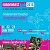 Euroforest - salon forestier européen