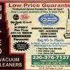 United Vacuum Cleaner Stores of Akron, Ohio