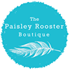 The Paisley Rooster