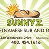 Sunnyz Vietnamese Sub & Deli