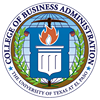 UTEP College of Business Administration