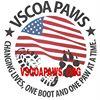 VSCOA PAWS