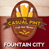 The Casual Pint (Fountain City)