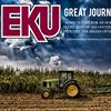 Agriculture Department at Eastern Kentucky University-EKU