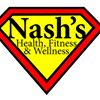 Nash's Health, Fitness & Wellness