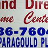 Brand Direct Home Center