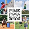 Pine Ridge Day Camp & Equestrian Center