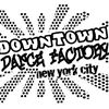 Downtown Dance Factory