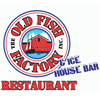 The Old Fish Factory Restaurant & Ice House Bar