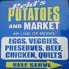 Reid's Potatoes & Farm Market