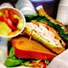 Sequoia Sandwich Company, Clovis