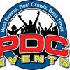 Project DC Events