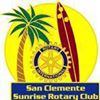 San Clemente Sunrise Rotary Club thumb