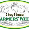 Grey Bruce Farmers' Week