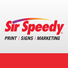 Sir Speedy Print Signs Marketing