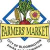 Bloomington Community Farmers' Market