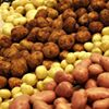 New Brunswick Potatoes