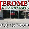 Jerome's Steak & Seafood, Inc.