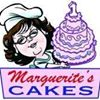 "Marguerite's Cakes - ""A Taste of Heaven"""