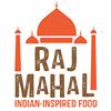 Raj Mahal: Indian-Inspired Food