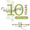 Body Re-Form Pilates Fitness Studio