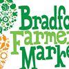 Bradford, Ontario Farmers' Market