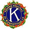St. Martinville Kiwanis Club Annual Pepper Festival