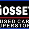 Gossett Used Car Superstore
