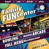 TenDown Bowling & Entertainment