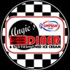 Angie's Diner and Old Fashioned Ice Cream - Scoops