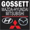 Gossett Mazda | Hyundai | Mitsubishi