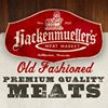 Hackenmueller's Meat Market
