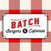 Batch burger and espresso