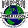 The Rodeo Club