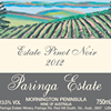 Paringa Estate Winery & Restaurant
