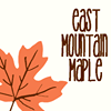 East Mountain Maple