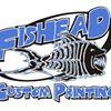 Fishead Custom Printing