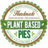 Plant Based Pies