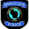 Minocqua Police Department