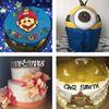 Lianne's Butterfly Cakes