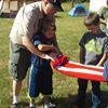 Doug Fir District, Boy Scouts, Douglas County, Oregon