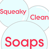 Squeaky Clean Soaps