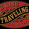 3 Ring Traveling Apothecary