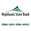 Highlands State Bank