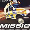 Mission Ambulance